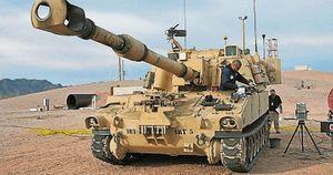 Bất chấp Trung Quốc phản đối, Mỹ sắp công bố đợt bán vũ khí mới pháo tự hành M-109A6 cho Đài Loan