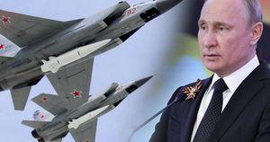 Tổng thống Nga đã nói gì trong cuộc điện đàm khiến Tổng thống Mỹ lo lắng?