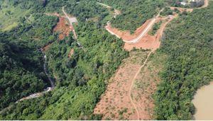 Đắk Nông: Đã có kết quả kiểm định gói thầu đường giao thông từ Quốc lộ 28