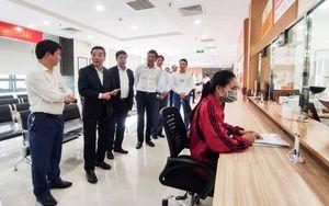 Chủ tịch UBND TP Hà Nội kỳ vọng vào vai trò 'tổng tham mưu' của Sở KH&ĐT