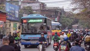 Tăng cường các giải pháp bảo đảm an toàn giao thông