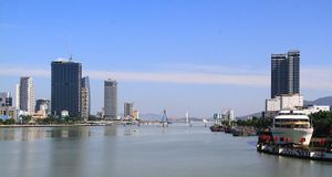 Xây dựng Đà Nẵng thành đô thị sinh thái