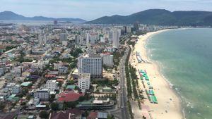 Đề án 'Xây dựng Đà Nẵng - Thành phố môi trường': Tôn trọng quy luật tự nhiên, không đánh đổi môi trường lấy tăng trưởng kinh tế