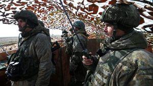 EU nói Nga đưa hơn 150.000 quân đến biên giới Ukraine, Mỹ 'quan ngại sâu sắc'