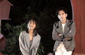 Đan Trường kết hợp với nữ ca sĩ Juky San trong MV mới