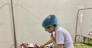 Gia tăng nhiều ca bệnh viêm màng não ở Hà Tĩnh