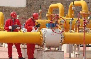 Trung Quốc: Sản lượng khí đốt tự nhiên tăng trưởng 'chóng mặt'