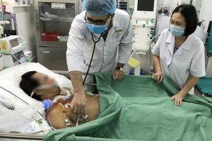 Suýt chết vì ngừng tuần hoàn, bác sĩ chỉ 3 bước sơ cứu tim ngừng đập