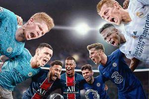 Super League: Real Madrid, Chelsea, City, Arsenal, Man Utd vẫn được phép chơi ở bán kết Champions League và Europa League