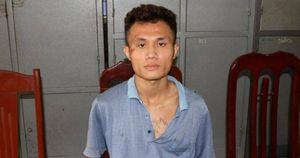 'Siêu trộm' gây ra gần 100 vụ trộm cắp liên tỉnh