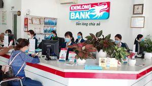 Tất toán cổ phiếu STB, lợi nhuận quý 1 của Kienlongbank đạt 702 tỷ đồng