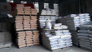Giá vật liệu xây dựng tiếp tục tăng mạnh