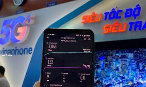 Chuẩn bị đo kiểm chất lượng dịch vụ 4G tại Hà Nội