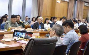 Bộ Tư pháp hưởng ứng Ngày sách Việt Nam