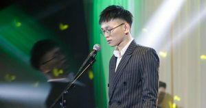 'Quay xe' 180 độ, B Ray tuyên bố sẵn sàng làm giám khảo 'không công' cho Rap Việt