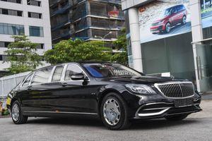 Lợi nhuận của nhà phân phối Mercedes Benz tăng gần 1.500%