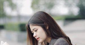 Vẻ đẹp 'thiên thần' của cô gái '30 under 30' châu Á Lê Hàn Tuệ Lâm