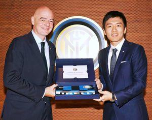 Inter Milan 'bỏ của chạy lấy người' khỏi Super League