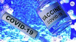 Dịch Covid-19 ở Campuchia: Người nước ngoài 'mắc kẹt' được đăng ký tiêm vaccine