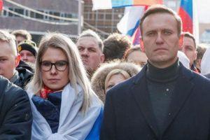 Vụ Navalny: Trước thềm cuộc biểu tình ủng hộ nhân vật đối lập, Nga bắt giữ thêm một đồng minh thân cận