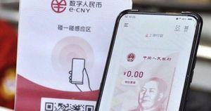 Trung Quốc thử nghiệm tiền kỹ thuật số tại Thế vận hội Mùa đông 2022