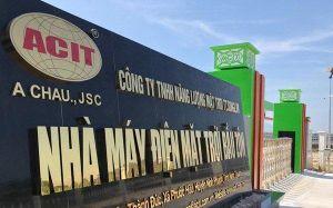Tiềm lực doanh nghiệp 'ngồi chung mâm' với Trungnam Group tại DA điện mặt trời nghìn tỷ