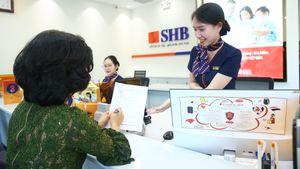 Cổ phiếu SHB được chấp thuận niêm yết trên HOSE