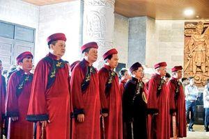 Thành kính tổ chức Lễ Giỗ Tổ Hùng Vương