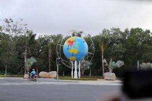 Trung Quốc chi 3,1 tỷ USD xây trung tâm siêu máy tính không gian
