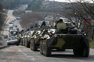 Quân Nga tại biên giới Ukraine tăng lên 150.000 khi DPR muốn 'được trợ giúp'