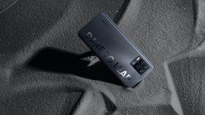 Realme ra điện thoại có camera 108MP