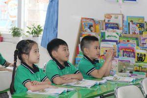 Hạn chế sách tham khảo trong nhà trường: Phụ huynh, giáo viên đồng tình