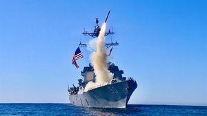Trung tướng Nga: Mỹ nhắm Tomahawk vào Crimea và Donbass