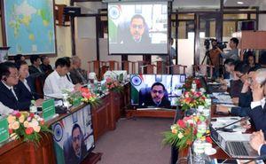 Việt Nam và Ấn Độ hướng tới đối tác chiến lược, toàn diện trong nông nghiệp