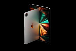 iPad Pro M1 chính thức ra mắt