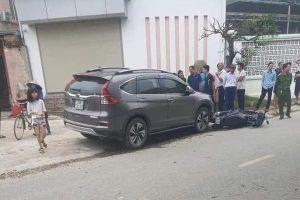 Tạm giam nữ tài xế gây tai nạn làm chết 2 mẹ con rồi rời khỏi hiện trường