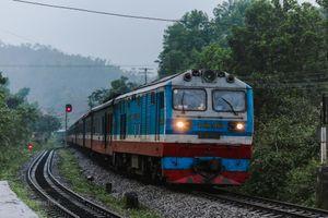 Bộ GTVT 'sốt ruột' trước vướng mắc về giao vốn bảo trì đường sắt
