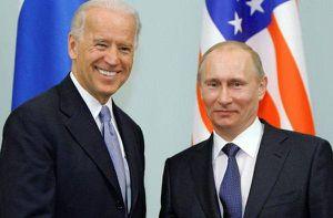 Đề xuất hội nghị thượng đỉnh, TT Biden và TT Putin thảo luận những gì?