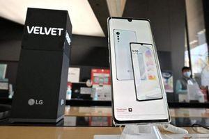 LG rút khỏi thị trường smartphone, Samsung được hưởng lợi