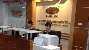 ACIT mua 49% cổ phần nhà máy điện mặt trời 204 MW của Trungnam Group