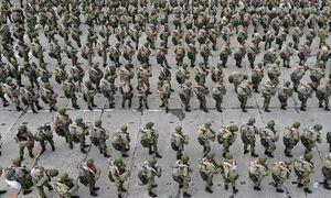 Nga bất ngờ lệnh binh sĩ rút về các căn cứ sau cuộc tập trận gần Ukraine