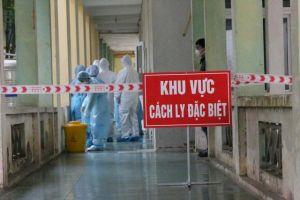 Chiều 22/4: Có 4 ca mắc COVID-19 tại Hà Nội, Phú Yên và Đà Nẵng