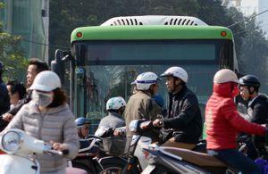Vì sao buýt nhanh BRT gây thất vọng?
