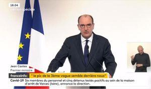 Pháp nới lỏng các hạn chế từ ngày 3-5