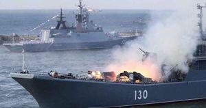 Đêm trước 'trận đánh lớn', Nga có động thái gì trên Biển Đen?