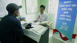 7 thuốc ARV được Quỹ bảo hiểm y tế chi trả