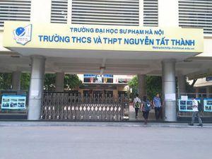 Trường phổ thông Nguyễn Tất Thành bỏ tuyển thẳng thí sinh có IELTS