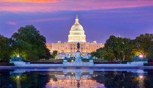 Thủ đô Washington vượt qua cửa Hạ Viện để có thể trở thành bang thứ 51 của Mỹ