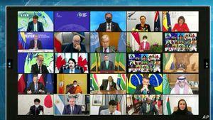 Hội nghị Thượng đỉnh khí hậu: Nhiều quốc gia nâng mức cắt giảm phát thải
