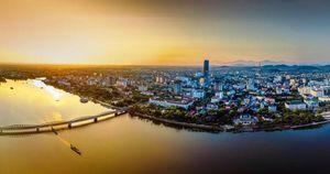 Sau mở rộng, thành phố Huế sẽ như thế nào?